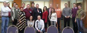Belgrade group edited