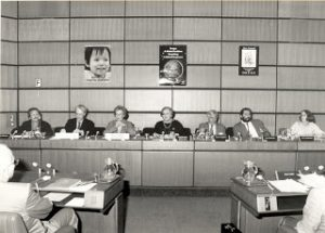 Early VNGOC side event