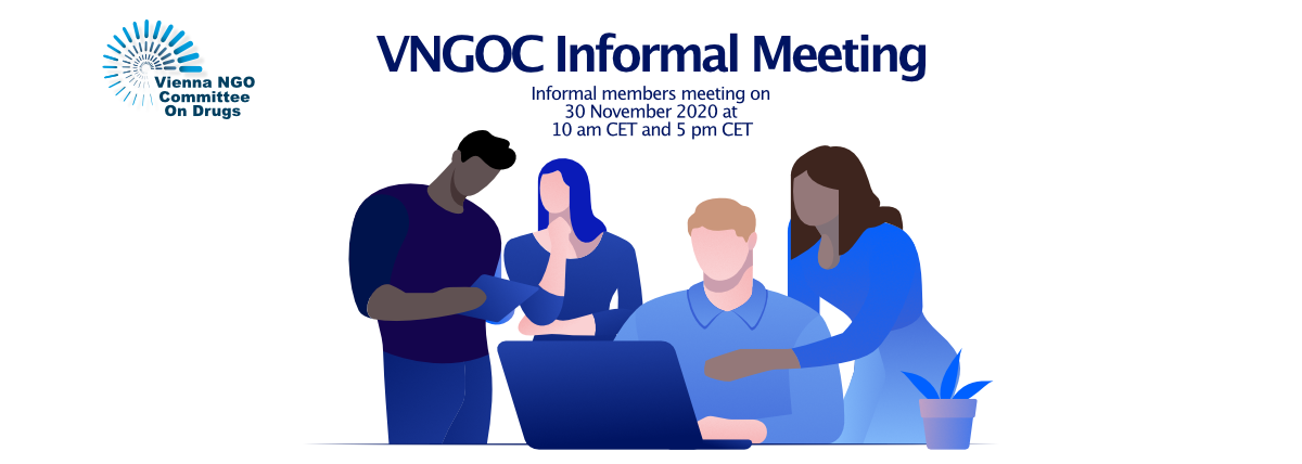 Informal Meeting graphic