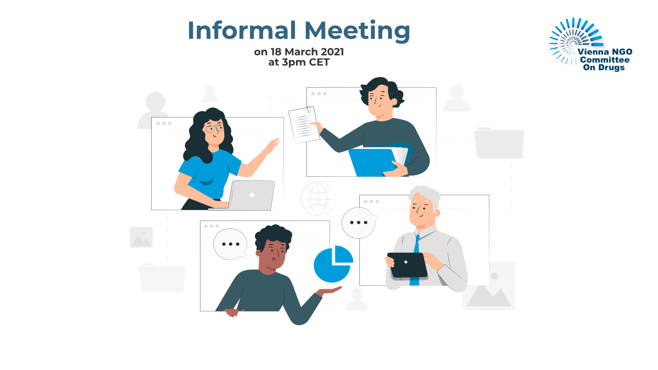 Informal Meeting 2021-02